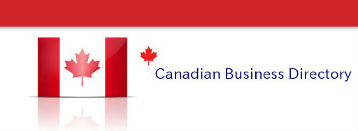 Canadian Business Directory Logo